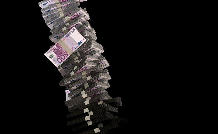 Shopping for en rimelig gæld konsolidering lån sats: nøje undersøge reklamer